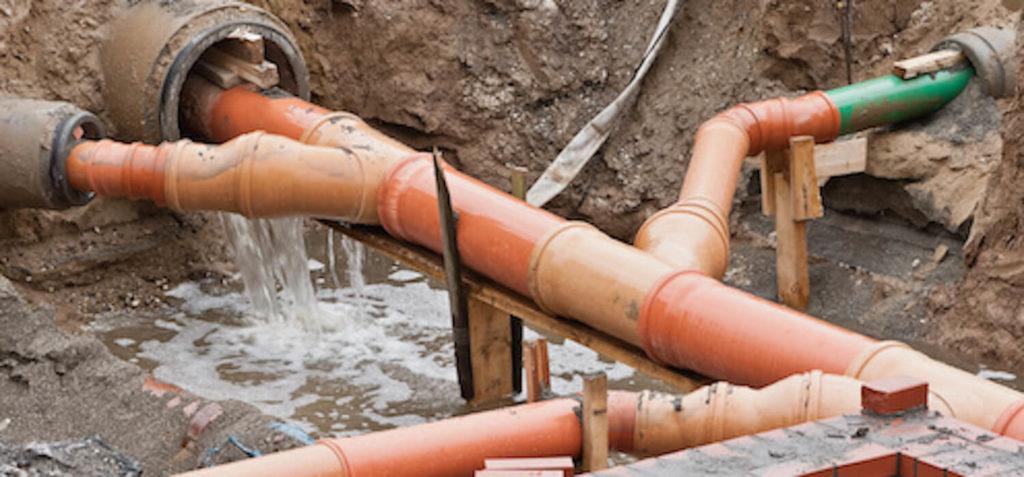 abwasserreinigung München Abwasser Bild