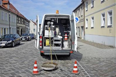 Dichtigkeitsprüfung Augsburg